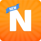 App Icon: Nimbuzz Messenger / Free Calls