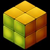App Icon: Cube