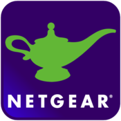 App Icon: NETGEAR Genie
