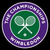 App Icon: The Championships, Wimbledon