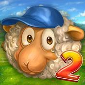 App Icon: Farm Mania 2 HD 1.3