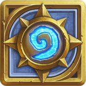 App Icon: Hearthstone Heroes of Warcraft