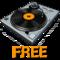Virtuell DJ Drehscheibe Freie