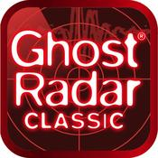App Icon: Ghost Radar Classic™ 1.9.119