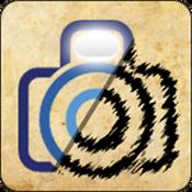 App Icon: Pencil Camera