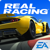 App Icon: Real Racing 3