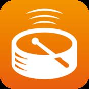 App Icon: wishdrum