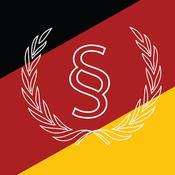 App Icon: Grundgesetz 1.0