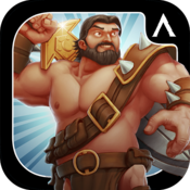 App Icon: Arcane Legends MMO-Action RPG