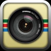 App Icon: Retro Camera