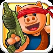 App Icon: Hambo