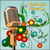App Icon: Karaoke - Sing Me