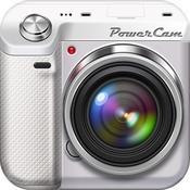 App Icon: PowerCam™ 3.2.3