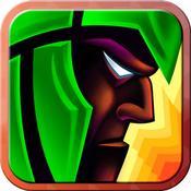 App Icon: Totem Runner 1.4