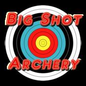 App Icon: Big Shot Archery