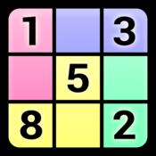 App Icon: Andoku Sudoku 2 Gratis