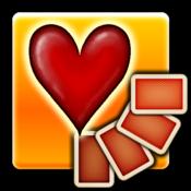App Icon: Hearts Free