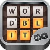 App Icon: Wordblitz for Friends 1.4.1