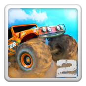 App Icon: Offroad Legends 2