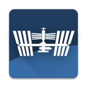 App Icon: ISS Detektor