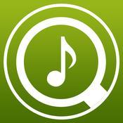 App Icon: SpotSearch for Spotify (Lite) 4.1.1