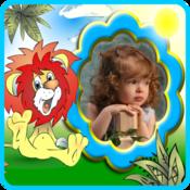 App Icon: Kids Bilderrahmen