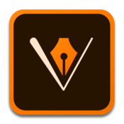 App Icon: Adobe Illustrator Draw