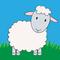 Die Tiere auf dem Bauernhof -  Lustige Lernspiele für Kinder