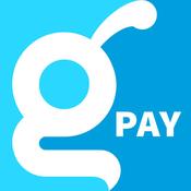 App Icon: Gini Pay - Scanner für Rechnungen und Überweisungsträger 1.8.1