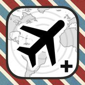 App Icon: Flug+ 1.77