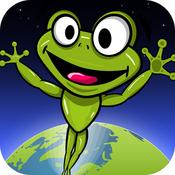 App Icon: Froggy Jump 1.25