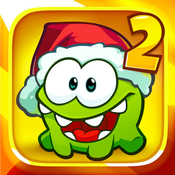 App Icon: Cut the Rope 2 1.6.4