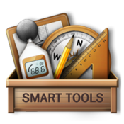App Icon: Smart Tools - Werkzeugkasten