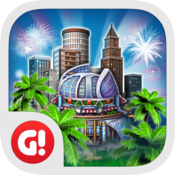 App Icon: Rock The Vegas
