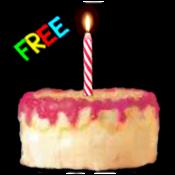 App Icon: Happy Birthday Cake