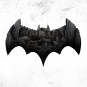 App Icon: Batman - The Telltale Series