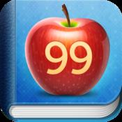 App Icon: 99 Tipps für mehr Gesundheit