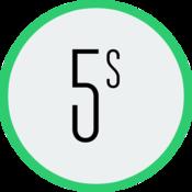 App Icon: Fives