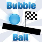 App Icon: Bubble Ball 2.7