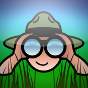 App Icon: Scout - Outdoor Navigation