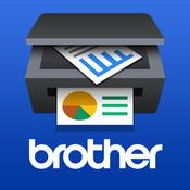 App Icon: Brother iPrint&Scan 4.2.1