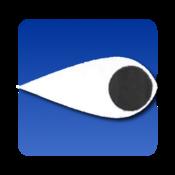 App Icon: bidStalker for eBay