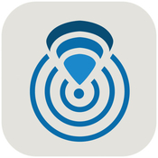 App Icon: Wi-Fi SweetSpots 1.5.2