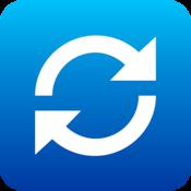 App Icon: Sync.ME - Caller ID & Block