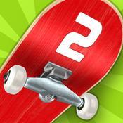 App Icon: Touchgrind Skate 2 1.3.4