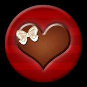 App Icon: Valentinstag
