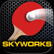 App Icon: World Cup Table Tennis™ 4.6