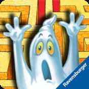 App Icon: Das verrückte Labyrinth