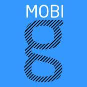 App Icon: mobi-g smarter schenken 3.60