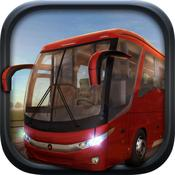 App Icon: Bus Driving 2015 1.20